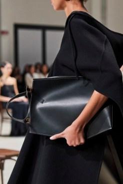 модные тенденции сумок осень 2020 зима 2021 сумка шоппер