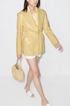 модные куртки 2021 модные тенденции куртка пиджак