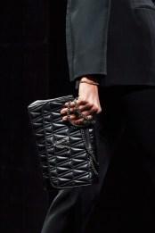 тенденции модные сумки 2020 2021 стеганые сумки
