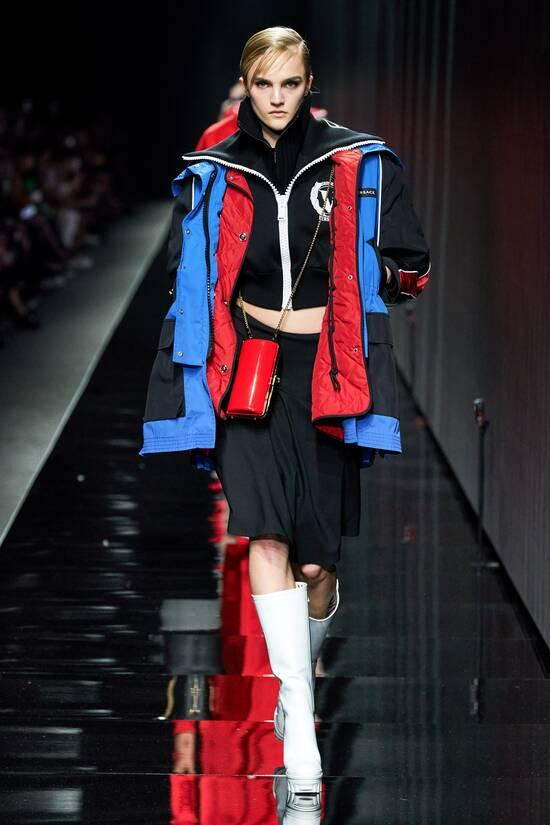 Модные женские куртки 2020 осень тенденции ветровки