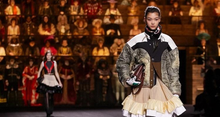 модные куртки осень 2020 модные тенденции