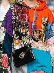 модные сумки через плечо 2021 модный тренд