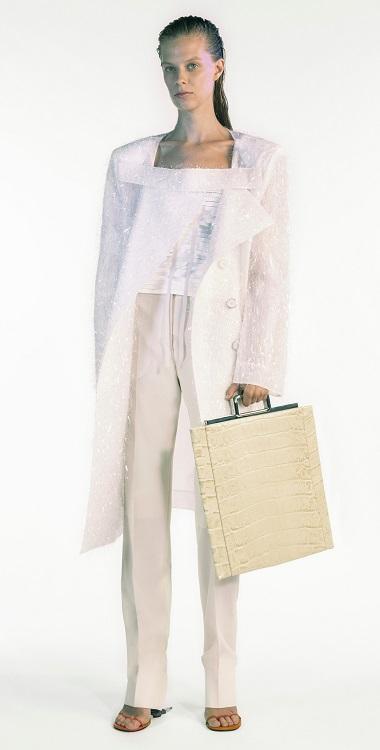 модные тенденции сумок 2021