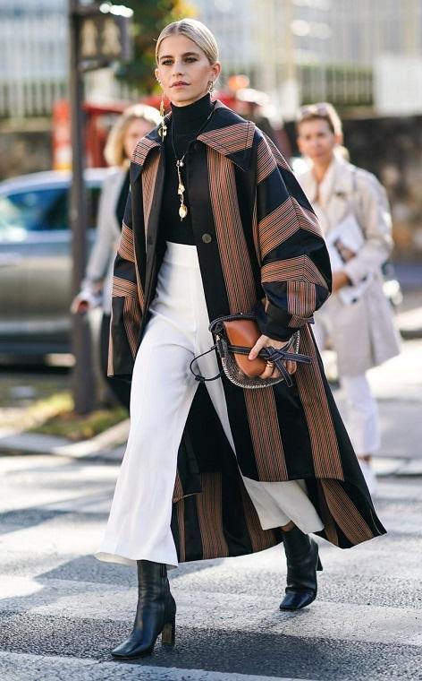 модные сумки 2021 street style