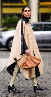 Модные сумки 2021 тренд мягкие форма
