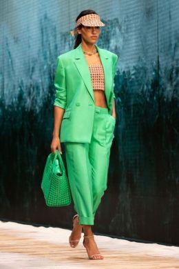 модные костюмы женские 2021 модные тенденции