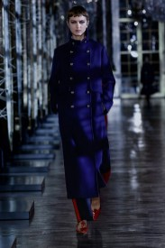 модные тенденции весна и осень 2021 2022 пальто шинель