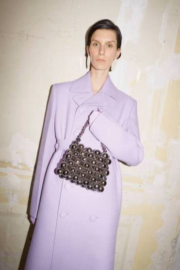Модные пальто 2021 2022 тренд пальто пастельного цвета