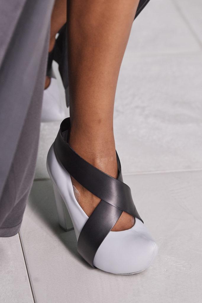 модная обувь весна лето осень 2021 самая модная тенденция