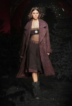 Модные пальто 2021 2022 тренд классическое пальто