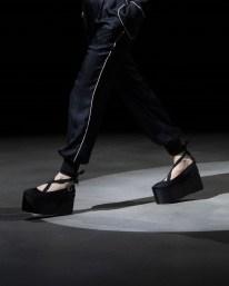 модная обувь весна лето 2021 тренд платформа