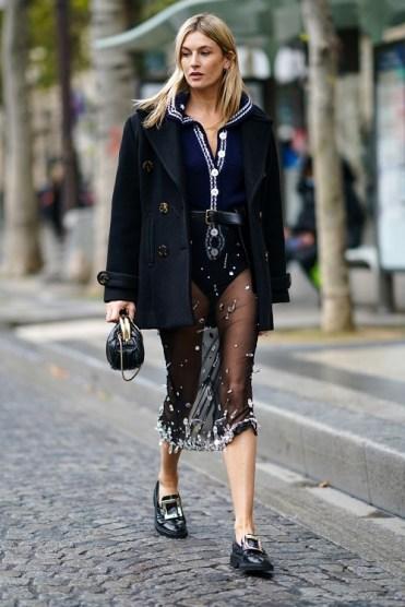 модная обувь весна 2021 тренд мокасины и лоферы