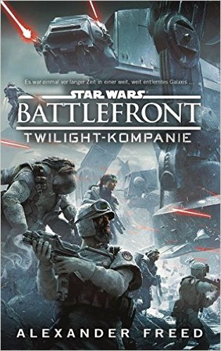 Star Wars Battlefront – Twilight Kompanie