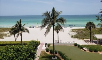 Summer trip: Longboat Key, Florida