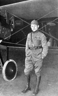 Major Raoul G. Lufbery