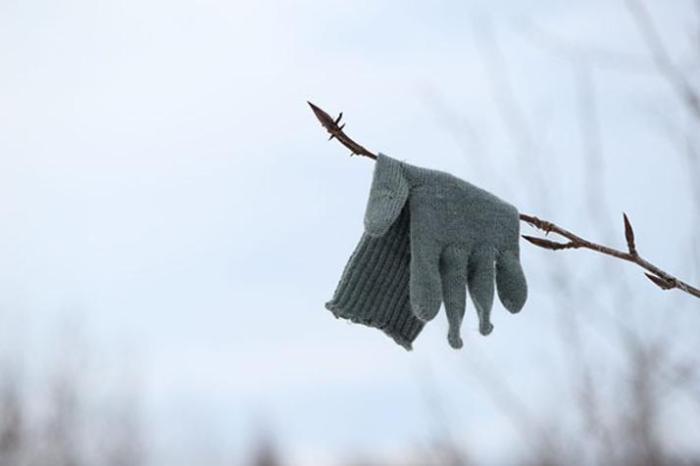 Если вы нашли на улице один из этих предметов, то обязательно поднимите его - они сулят большое счастье