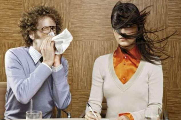 Герпес на губах: причины, терапия и меры профилактики