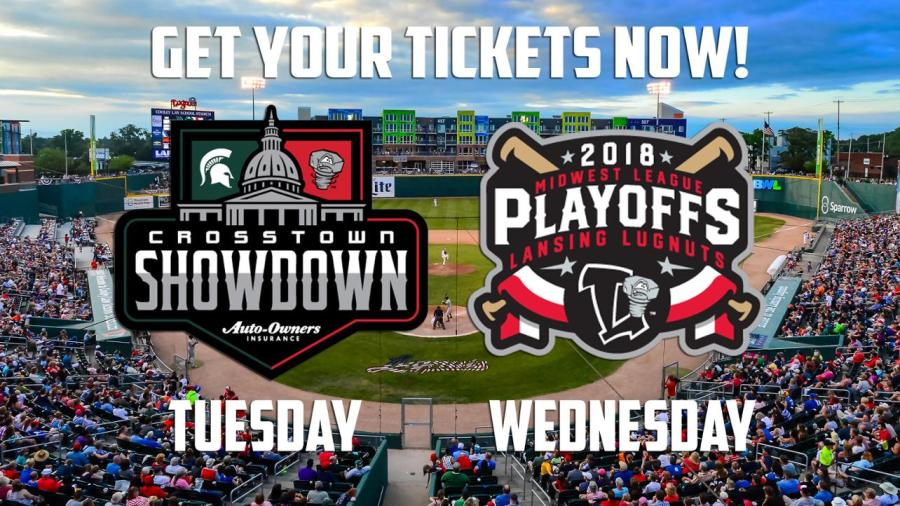 Lansing Lugnuts   MiLB com Next Home Games