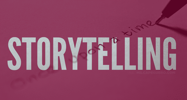 Storytelling - Escribir un blog post perfecto