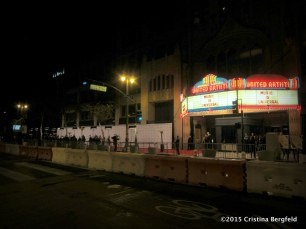 Grammy Night - Downtown L.A. / Universal Music Aftershow Party