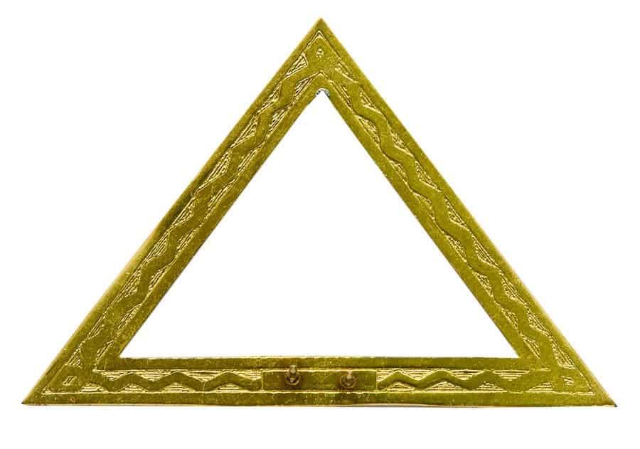 El triángulo de la prosperidad; los 3 ingredientes del éxito