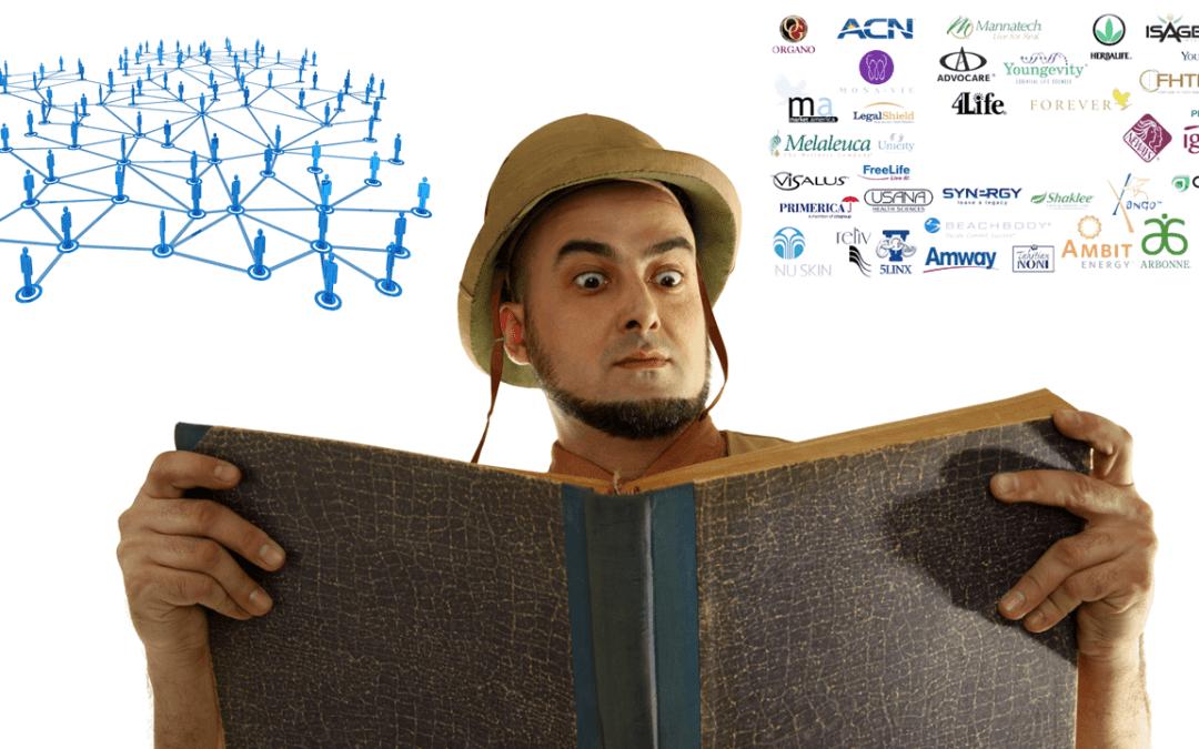 ¿Qué es Network Marketing y por qué deberías saberlo?