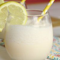 Copycat Chick-Fil-A Frosted Lemonade