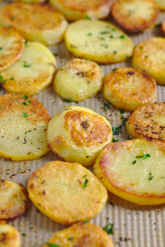 Potato Side Dish