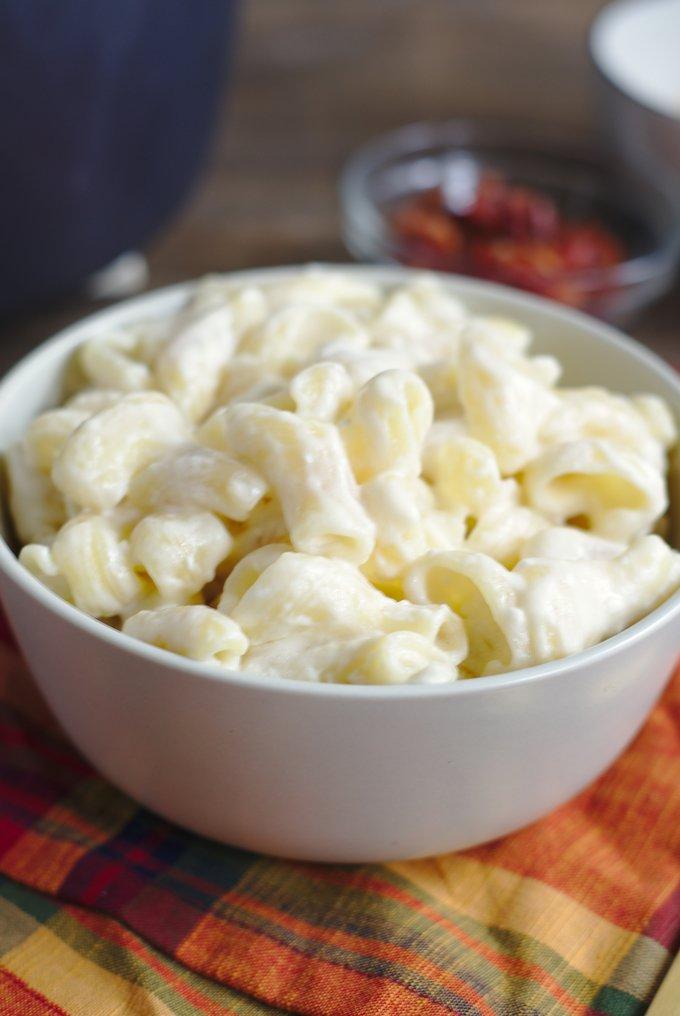 Gouda Mac and Cheese Recipe