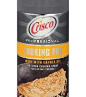 Crisco Professional Oil Spray, Cooking Pro, 12 Ounce