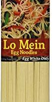 Wel Pac Lo Mein Egg Noodles, 10-Ounce (Pack of 6)