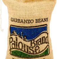 Non-GMO Project Verified Garbanzo Beans | 100% Non-Irradiated | Certified Kosher Parve | USA Grown | Field Traced (We tell you which field we grew it in)…