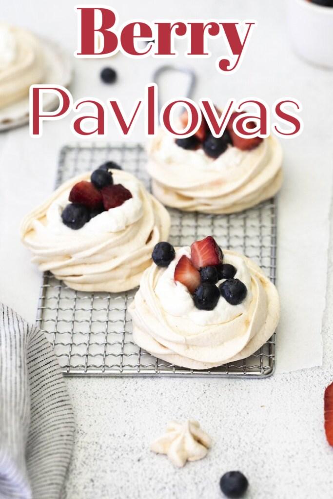Berry Pavlovas