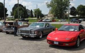 Mildmay cars