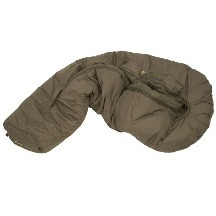makuupussi carinthia defence 6 talvimakuupussi