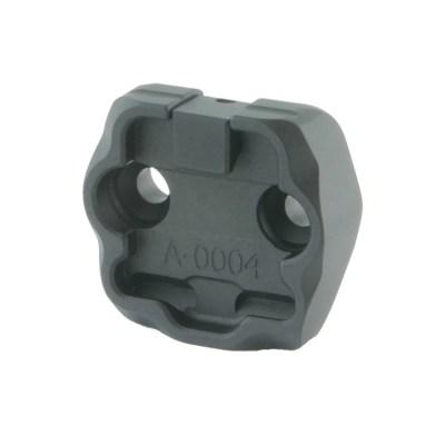 Spuhr A-0004 Accessories QD ACI Interface