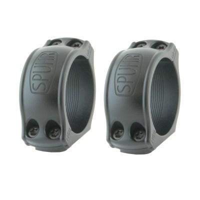 Spuhr HS60-23A Hunting Series Aesthetic Rings Ø36 H23/0.91″ Sako
