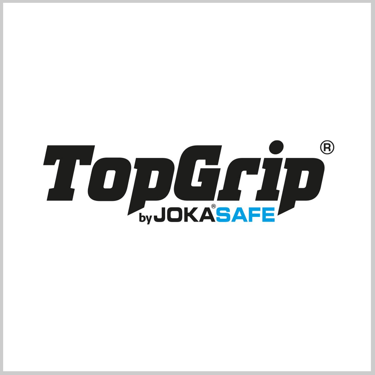 topgrip logotype mildot finland