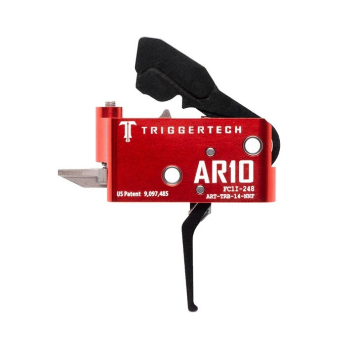 triggertech diamond ar10 primary straight black