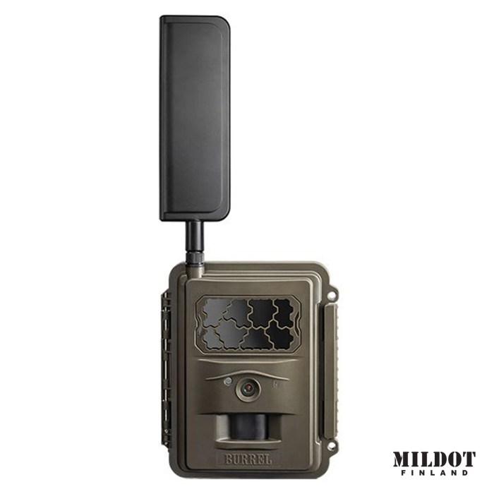 burrel s12hd+sms pro 4G riistakamera