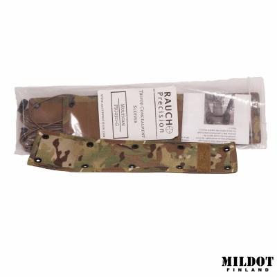 Tripod sleeve – Multicam – Raush Precision