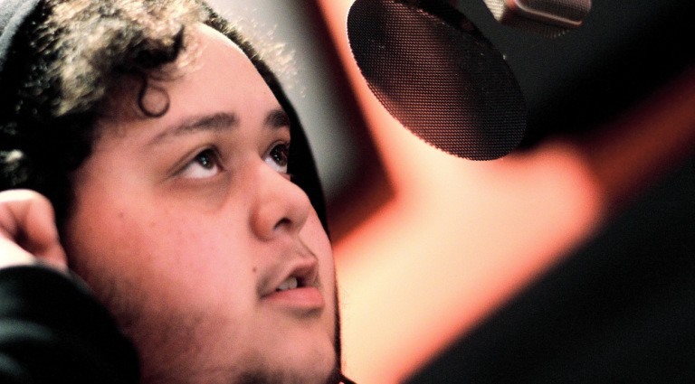 ALEX WILEY TAKES IT SLOW AND STEADY FOR FIRST PROJECT