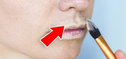 12 Strange Tips That Can Help You Look More Beautiful