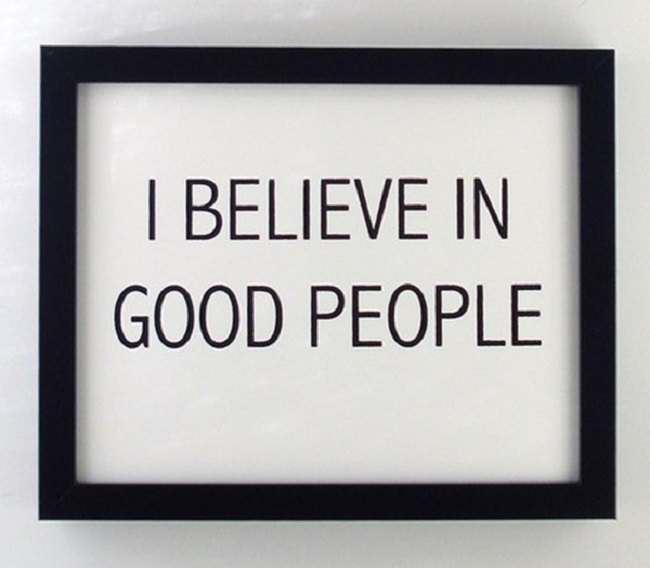 Good people vs. manipulative people