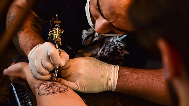How safe are tattoos