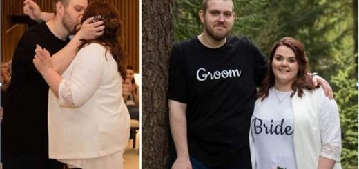 Meet Glen and Rebecca Maxwell
