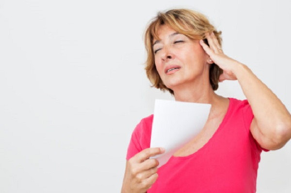 Helps in reducing menopausal symptoms