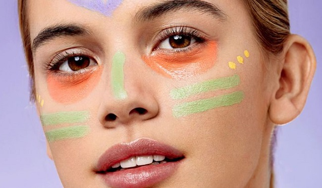 Color-correcting concealer