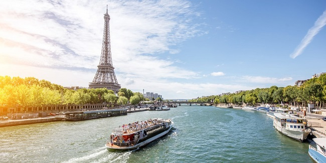France is the most visited country in the world