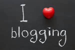 BLOGGING CAN BOOST YOUR CAREER